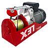 Тельфер электрический LEX 500/1000 кг (LXEH1000), фото 3