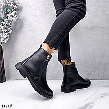 Ботинки зимние 11516 (ЯМ), фото 3