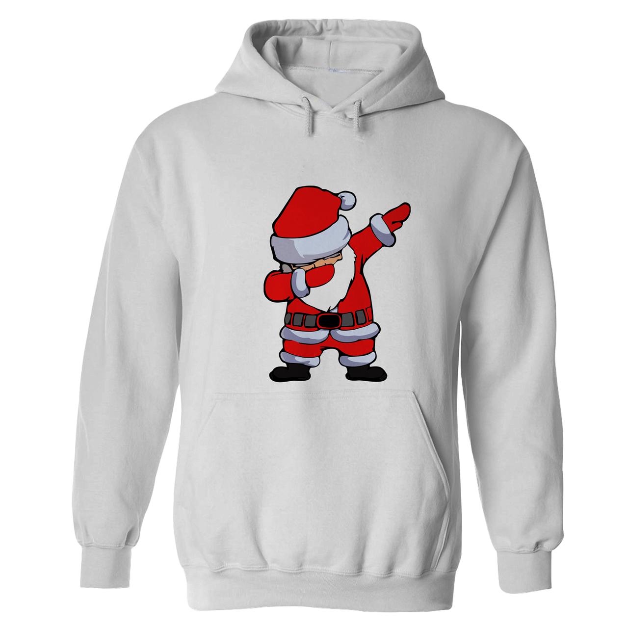 Худи  Santa Claus женское