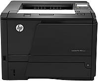 "Лазерный принтер HP LJ Pro 400 M401dn ""Б/У"""