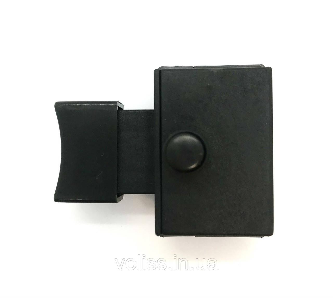 Кнопка для УШМ 125мм DWT c регулюванням обертів кн2