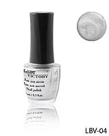 Лак для ногтей Lady Victory LDV LBV-04 /41-0