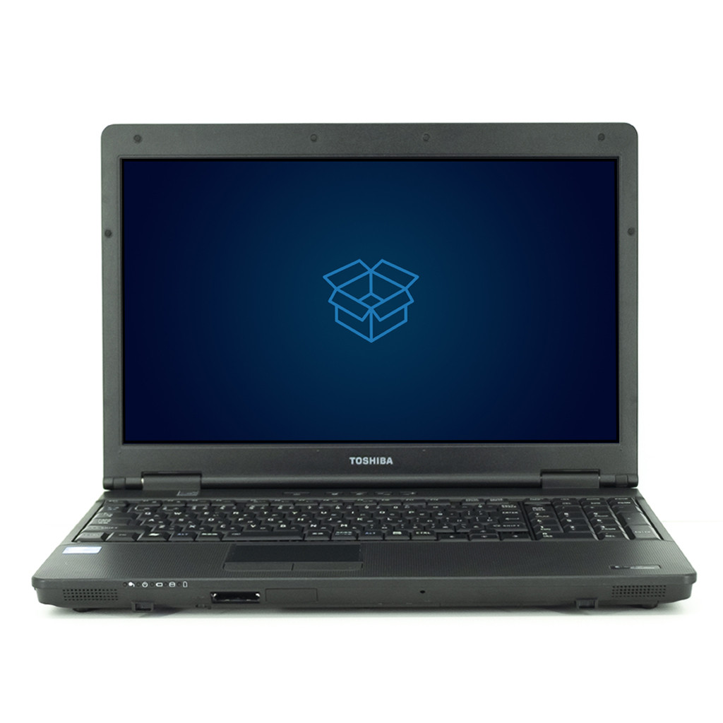 "Ноутбук Toshiba Satellite B552 N (i5-3210M/4/250) - Class A ""Б/У"""