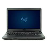 "Ноутбук Toshiba Satellite B552 N (i5-3210M/4/250) - Class A ""Б/У"", фото 1"