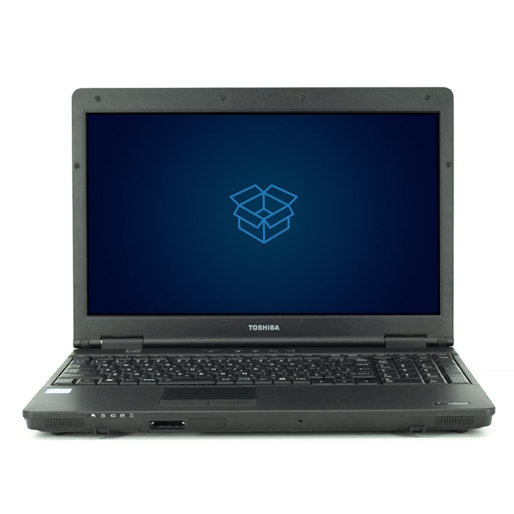 "Ноутбук Toshiba Satellite B552 N (i5-3320M/8/120SSD) - Class A ""Б/У"""