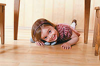 Інфрачервона тепла підлога під ламінат: комфорт для кожного!