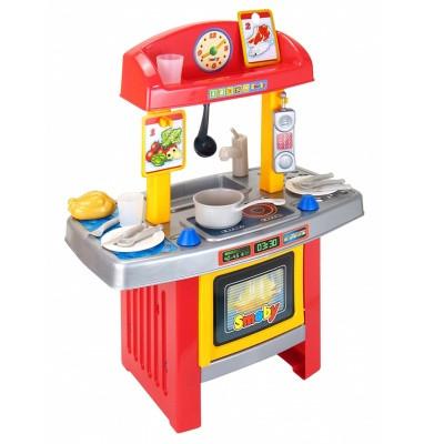 Игровой набор Моя первая кухня Smoby