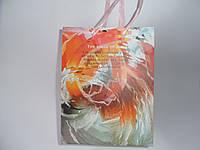 """Пакет подарочный """"Краски"""""""