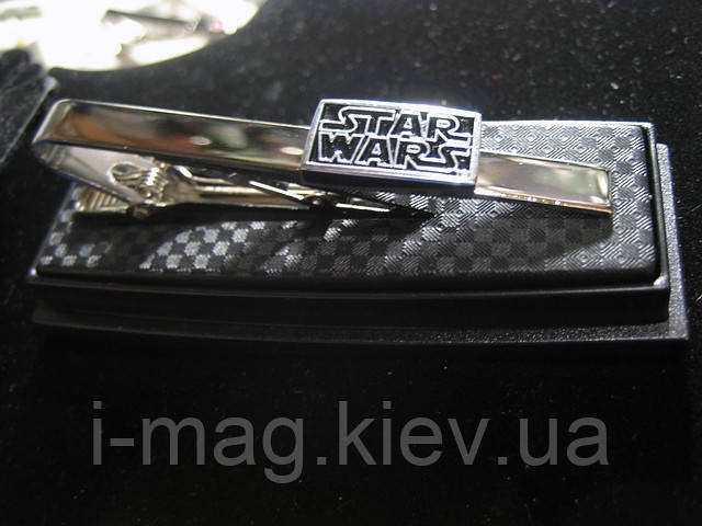 Зажим для галстука Star Wars - i-Mag в Киеве