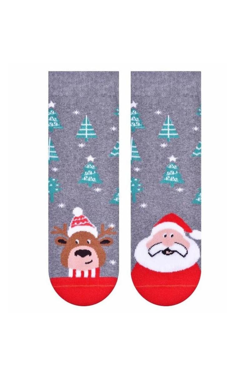 Шкарпетки Steven 096 /025