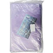 Пеньюар одноразовый (фиолетовый) 20 шт