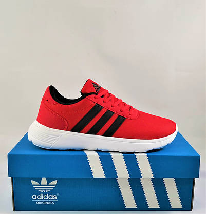 Кроссовки Adidas Мужские Красные Адидас BOOST (размеры: 41,42,43,44,45) Видео Обзор, фото 3