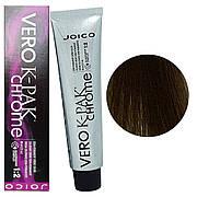Тонировка B7 Joico Vero K-Pak Chrome темный блондин бежевый 60 мл