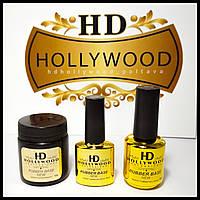 База Каучуковая 16мл Rubber Base New Густая HD Hollywood