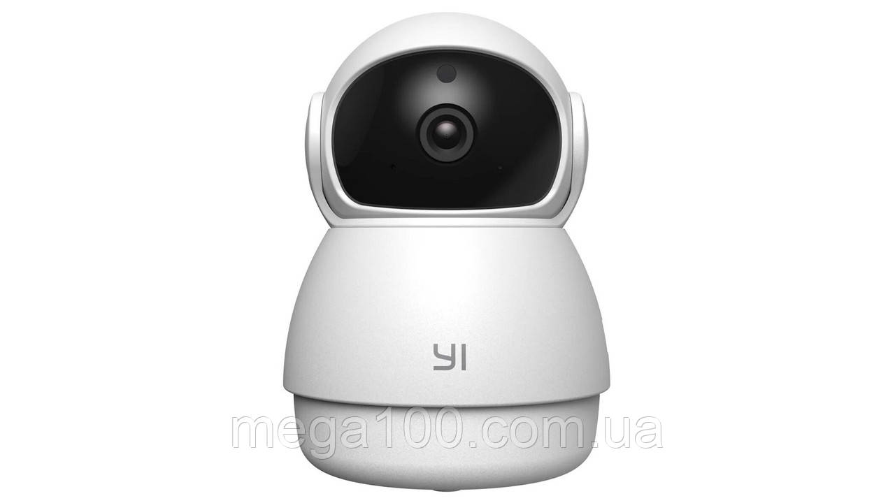 Купольная IP камера Xiaomi Yi Dome Guard Camera 360 градусов YRS3019