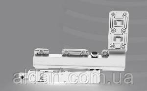 Роликовые шарниры для раздвижной фурнитуры (под ПВХ), фото 2