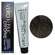 Тонировка N4 Joico Vero K-Pak Chrome кофейное зерно 60 мл