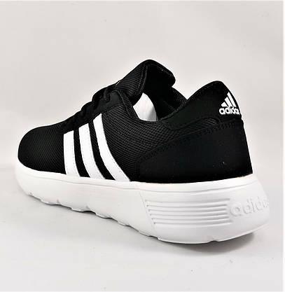 Кроссовки Adidas Мужские Черные Адидас BOOST (размеры: 41,42,43,44) Видео Обзор, фото 3