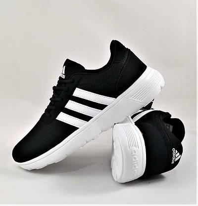 Кроссовки Adidas Мужские Черные Адидас BOOST (размеры: 41,42,43,44) Видео Обзор, фото 2