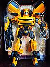 Большой Робот-трансформер Бамблби (световые и звуковые эффекты)   , фото 3