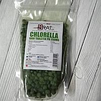 Хлорела 1000 таб., 250 грам