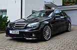 """Колеса 19"""" Mercedes С63AMG , фото 4"""