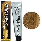 Тонировка G8 Joico Vero K-Pak Chrome средний блондин золотистый 60 мл