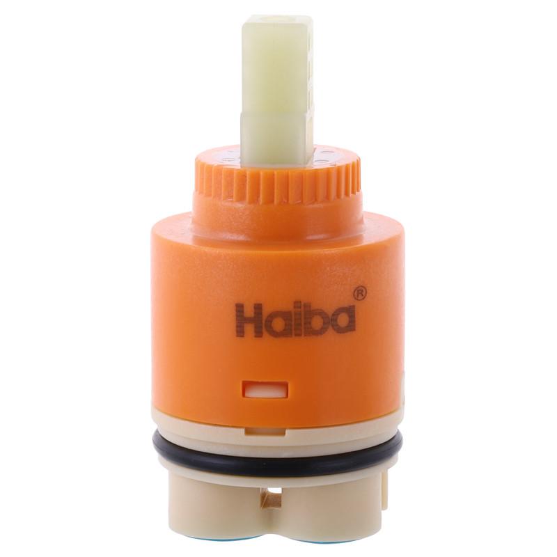 Картридж керамічний HAIBA (35 мм) LONG (AC0544)