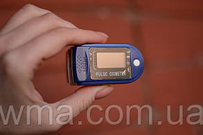 Пульсоксиметр портативный Pulse oximeter (Пульсоксиметры на палец)