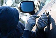 Как защитить автомобиль от угона и кражи ценных вещей?