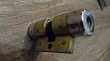 Mexin AFS 90мм цилиндр 45*45мм  5+2ключей Винница Ужгород Луцк Ровно Херсон Житомир Львов Калуш Фастов, фото 9