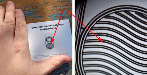 Мікроскоп Apexel 100X для телефону