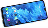 Смартфон realme 5 3/64Gb (Crystal Blue), фото 4