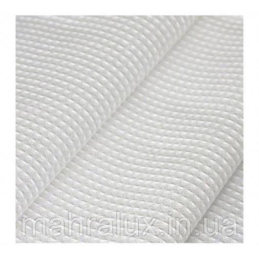 Купить ткань вафельную белую купить станок печать на ткани