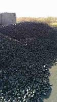 Уголь антрацит фасованный в мешки