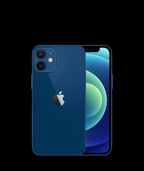 IPhone 12 mini 64GB Blue (MGE13)