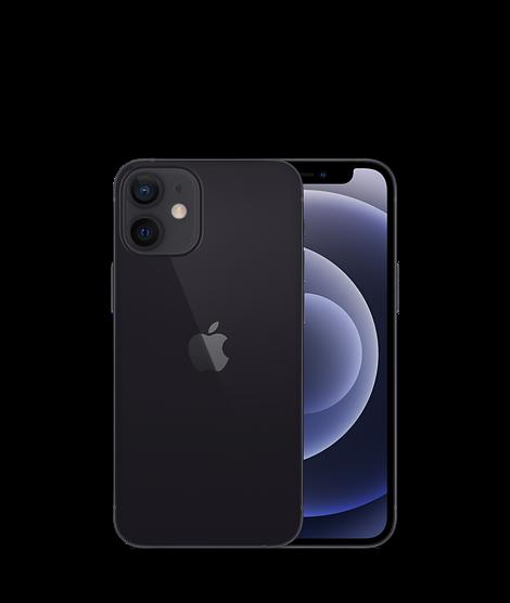 IPhone 12 mini 128GB Black (MGE33)