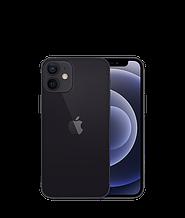 IPhone 12 mini 256GB Black (MGE93)