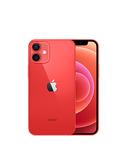 IPhone 12 mini 256GB (PRODUCT)RED (MGEC3)