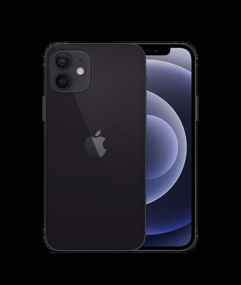 IPhone 12 64GB Black (MGJ53/MGH63)