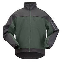 5.11 Tactical Chameleon Softshell Jacket  Moss