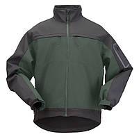 5.11 Tactical Chameleon Softshell Jacket  Moss, фото 1