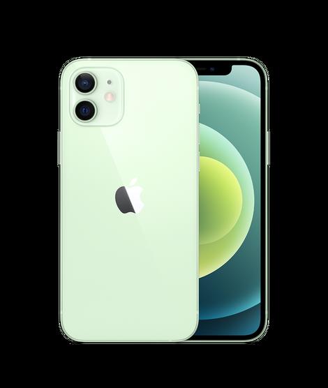 IPhone 12 128GB Green (MGJF3/MGHG3)