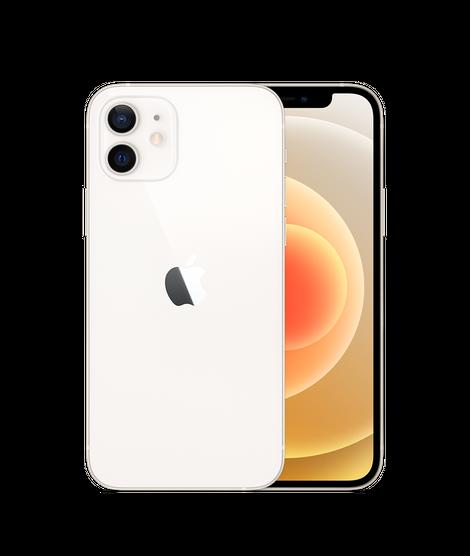 IPhone 12 64GB Dual Sim White (MGGN3)