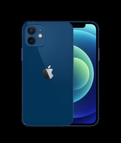 IPhone 12 256GB Dual Sim Blue (MGH43)