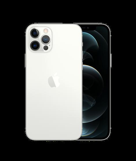 IPhone 12 Pro 256GB Silver (MGMQ3/MGLU3)