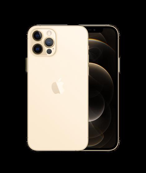 IPhone 12 Pro 128GB Dual Sim Gold (MGLC3)