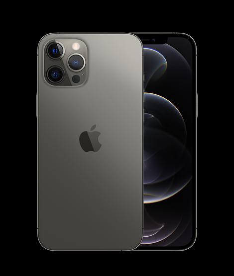 IPhone 12 Pro Max 256GB Graphite (MGDC3)