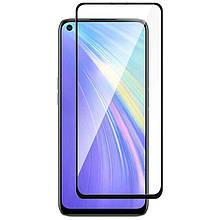 Защитное стекло PowerPlant для Realme 6 Full Screen (GL608546)