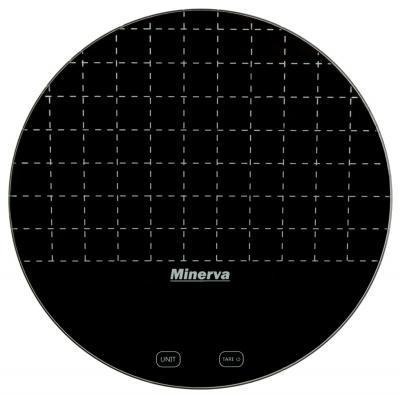 Весы кухонные Minerva M-EXPK45